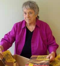 Barbara Arrindell - DAMASCUS CITIZENS FOR SUSTAINABILITY