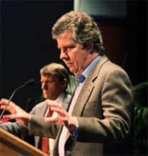 David Hughes - Post Carbon Institute
