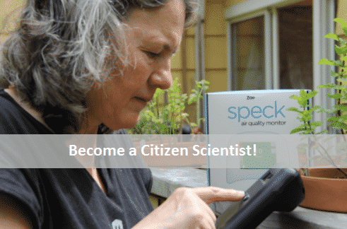 The Citizen Science Toolkit from Environmental Health Project