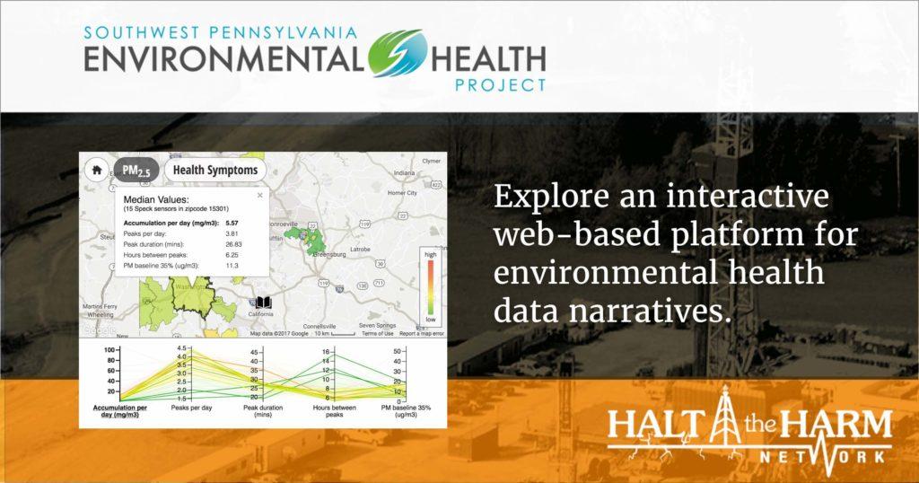 Env Health Channel